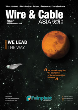 WCA July 2018 cover