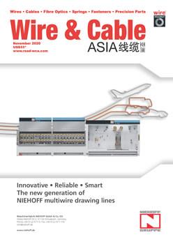 WCA November 2020 cover