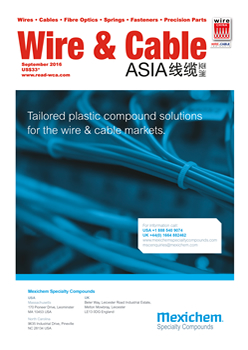 WCA September 2016 cover